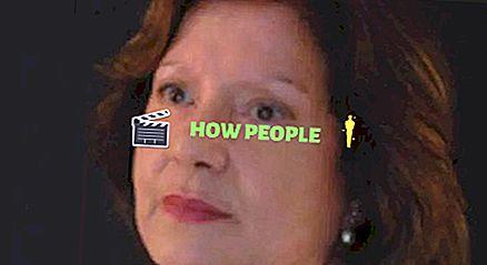 Robyn Krauthammer Wiki (ภรรยาของ Charles Krauthammer) Bio, อายุ, ส่วนสูง, น้ำหนัก & มูลค่าสุทธิ