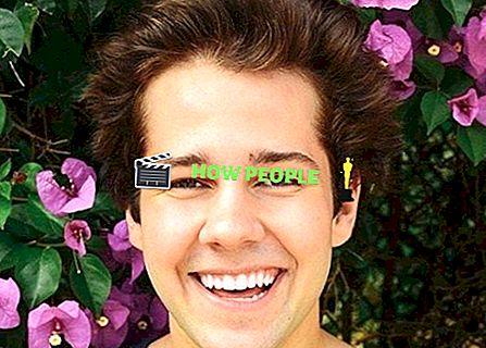 David Dobrik Wiki, Alter, Freundin, Größe, Gewicht, Bio, Vermögen, Familie, Ethnizität und Fakten