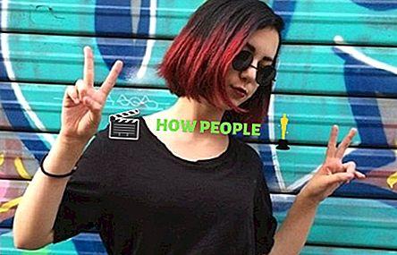 Anna Lou Castoldi Wiki (Asia Argentos Tochter) Alter, Bio, Größe, Gewicht, Vermögen & Freund