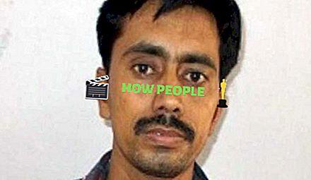 Rajesh Bharti Wiki, อายุ, Bio, Gangster, ภรรยา, ครอบครัว, เด็ก ๆ , มูลค่าสุทธิ, ส่วนสูงและน้ำหนัก