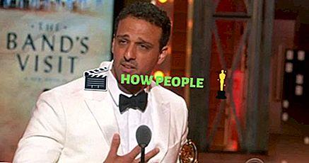 Ari'el Stachel Wiki, อายุ, ไบโอ, ภรรยา, มูลค่าสุทธิ, ส่วนสูง, น้ำหนัก, แฟน, เชื้อชาติและข้อเท็จจริง