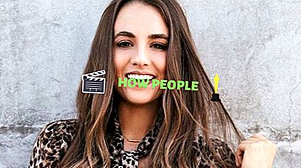 Rachel Demita Wiki, età, altezza, peso, biografia, fidanzato, patrimonio netto, etnia e fatti
