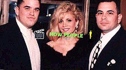 Victoria DiGiorgio Wiki (esposa de John Gotti) Biografía, edad, patrimonio neto, altura, peso, familia y hechos