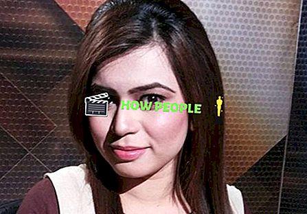 Dr. Shafaq Hira Wiki, Alter, Größe, Gewicht, Bio (Khawaja Saad Rafiques zweite Frau) Fakten