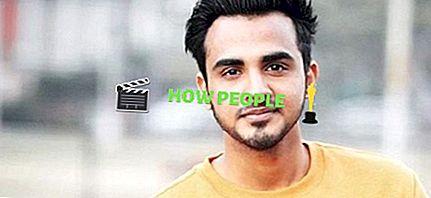 Armaan Bedil Wiki (Penyanyi Punjabi) Umur, Tinggi, Berat, Bio, Girlfriend, Keluarga & Fakta