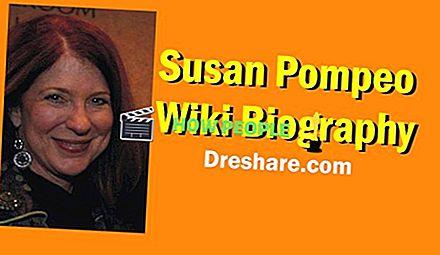 Susan Pompeo Wiki, Biografia, Età, Patrimonio netto (moglie di Mike Pompeo) Lavoro, marito, divorzio, figlio, altezza e peso