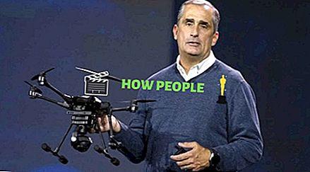 Brian Krzanich und sein Vermögen: Wie reich ist Intel Ehemaliger Geschäftsführer?