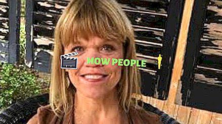 Amy Roloff Wiki, Usia, Tinggi, Berat, Bio, Suami, Kekayaan bersih, Statistik Keluarga & Tubuh
