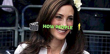 Nancy Shevell Wiki (istri Paul McCartney) Bio, Usia, Tinggi, Berat, Keluarga & Fakta