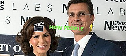 Justin Bower Wiki (Le mari de Natasha Kaplinsky) Bio, Âge, fortune, famille et faits