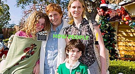 Charles Ezekiel Mozes Wiki (Cynthia Nixon Son) Bio, อายุ, ส่วนสูง, น้ำหนัก, ครอบครัวและข้อเท็จจริง