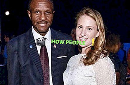 Brenda Casey (Dwane Casey's Wife) Wiki, Alter, Bio, Vermögen, Größe, Gewicht, Herkunft, Kinder & Fakten