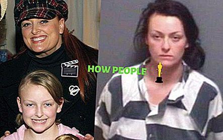 Grace Pauline Kelley Wiki (Wynonna Judd'un Kızı) Biyo, Yaş, Boy, Aile, İşler ve Gerçekler