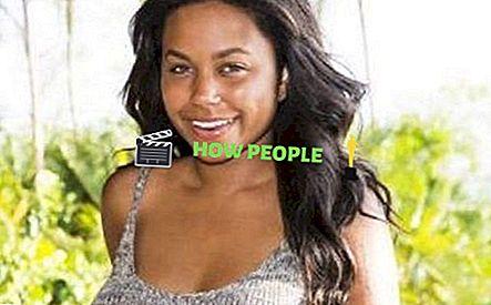 Cheyenne Floyd Wiki, man, leeftijd, lengte, gewicht, bio, familie, vermogen en feiten