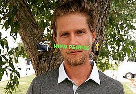 Karl Cook Wiki (Kaley Cuocos Ehemann) Bio, Alter, Größe, Gewicht, Angelegenheiten, Familie & Fakten