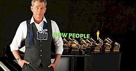 Fortuna de David Foster: Qual é a riqueza do cantor canadense David Foster?