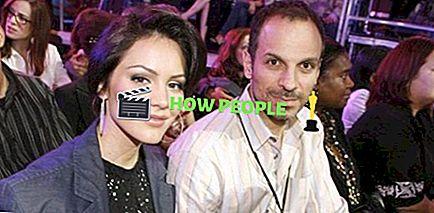 Nick Cokas Wiki (Katharine McPhee Ex-Ehemann) Bio, Alter, Familie, Vermögen, Größe und Gewicht