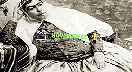 Prinsessan Qajar Wiki, make, ålder, biografi, familj, barn, profil, rike och fakta
