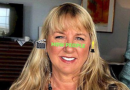 Tami Oldham Ashcraft Wiki, Suami, Usia, Bio, Keluarga, Tinggi, Berat Badan, Urusan & Fakta