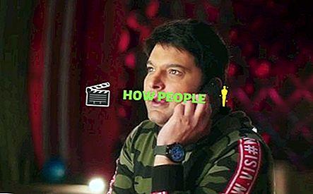 وقت العائلة مع ممثلو Kapil Sharma Show