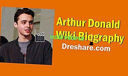 Arthur Donald Wiki, Biografie, Alter, Vermögen (Paul McCartneys Enkel) Freundin, Größe und Gewicht