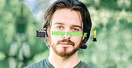 Jake Stormoen Wiki, fru, ålder, biografi, nettovärde, familj, höjd, vikt & fakta