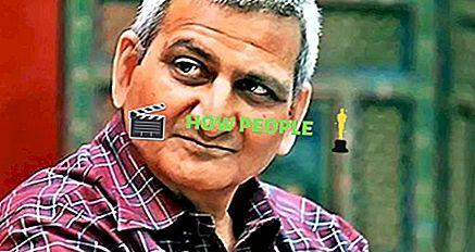 Kalpesh Yagnik Wiki, vrouw, leeftijd, gezin, biografie, vermogen, kinderen & feiten