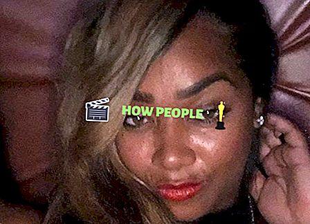 Tishana Holmes Wiki (Pacman Jones Wife) Bio, Umur, Keluarga, Ketinggian, Berat & Fakta