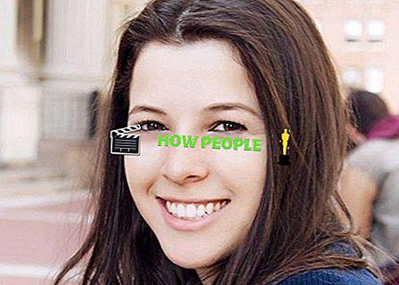 Daniella Greenbaum Wiki (Kolumnistin) Alter, Bio, Familie, Vermögen, Größe und Gewicht