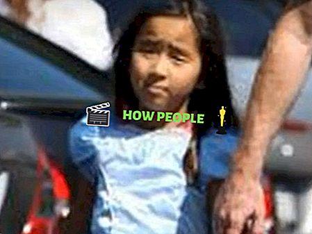 Jamyan McGregor Wiki (Ewan McGregors Tochter) Bio, Alter, Größe, Gewicht & Daten