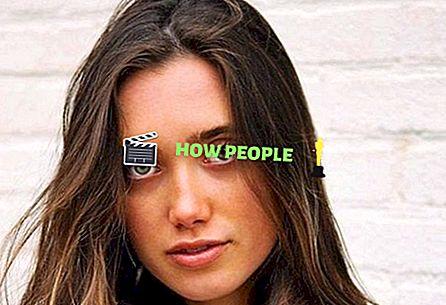 Hannah Meloche Boy, Kilo, Yaş, Bio, Wiki, Aile, Erkek Arkadaş, Etnisite ve Gerçekler