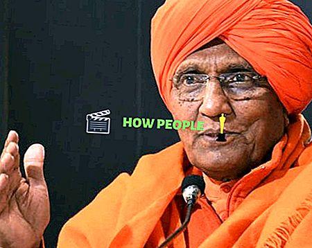 Swami Agnivesh Biografie, Vrouw, Leeftijd, Familie, Vermogen, Wiki, Kaste, Lengte & Gewicht
