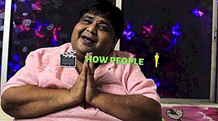 Valor neto de Kavi Kumar Azad: ¿Cuán rico es el Dr. Hansraj Hathi, famoso actor en realidad?
