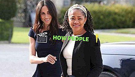 Doria Ragland Wiki (Meghan Markles Mutter) Bio, Alter, Vermögen, Größe, Gewicht, Ethnizität & Fakten