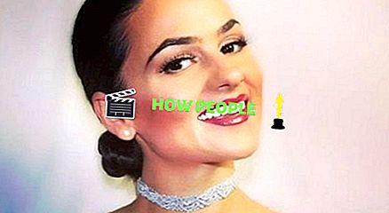 Natalie Negrotti Wiki, Altura, Peso, Edad, Biografía, Familia, Patrimonio neto, Asuntos y hechos