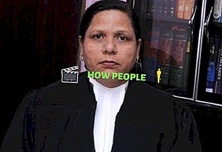 Farah Faiz Wiki (Avukat) Koca, Yaş, Biyo, Aile, Kast, Net değeri & Profili