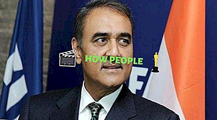 Praful Patel Netto waarde: hoe rijk is de Indiase sportbeheerder politicus eigenlijk?