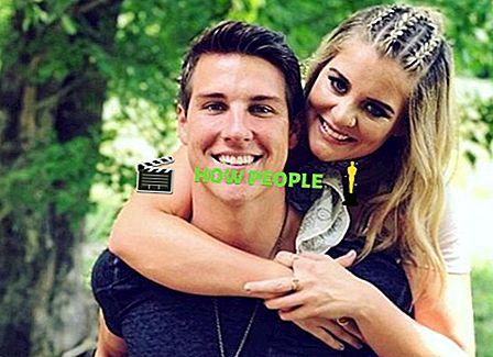 Alex Hopkins Wiki (Lauren Alaina Boyfriend) Umur, Ketinggian, Berat, Nilai Bersih & Keluarga