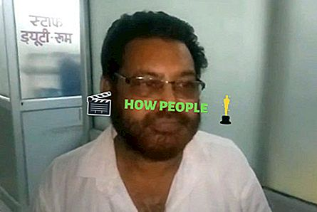Baba Amarpuri (Rapist) Wiki, Femme, Age, Bio, Famille, Caste, Valeur nette & Faits