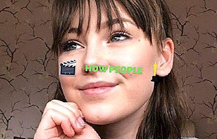 Amelia Crouch Wiki, อายุ, ส่วนสูง, น้ำหนัก, ชีวภาพ, มูลค่าสุทธิ, ครอบครัวและข้อเท็จจริง