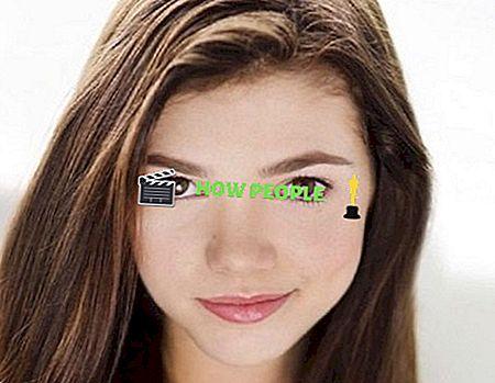 Alisha Newton Größe, Gewicht, Alter, Biografie, Familie, Vermögen, Wiki & Fakten