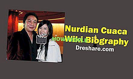 Nurdian Cuaca Wiki, Usia, Istri Baru, Pacar, Kekayaan bersih, Bisnis, Rumah