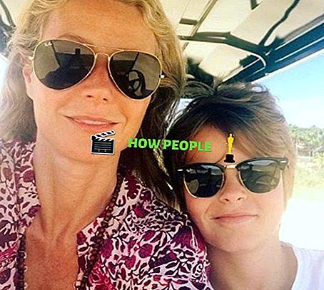 Moses Martin Wiki (Gwyneth Paltrow Son) Età, altezza, peso, biografia e famiglia