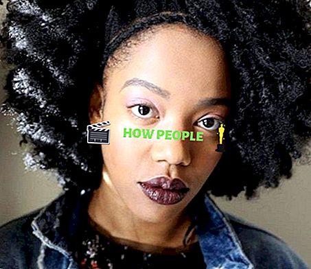 Naomi Ackie Bio, Ehemann, Größe, Gewicht, Alter, Vermögen, Freund, Wiki & Familie