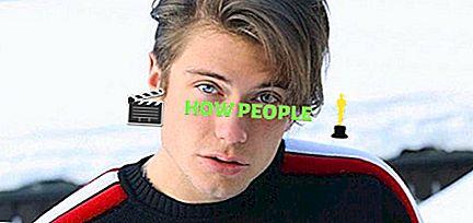 Federico Rossi Wiki ، الارتفاع ، العمر ، القيمة الصافية ، صديقة ، الحيوية ، الوزن ، العائلة والحقائق