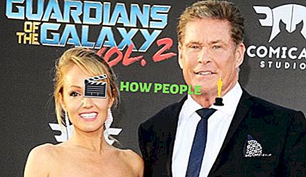 Hayley Roberts Wiki (David Hasselhoff Wife) Alter, Vermögen, Familie, Bio & Fakten