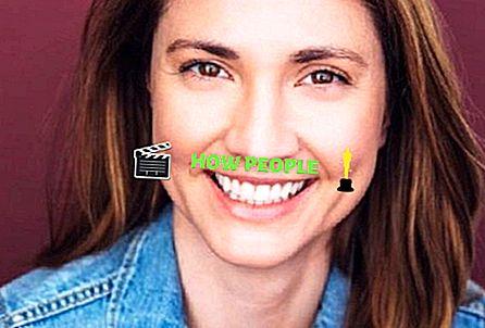 Ashley Jordyn Wiki, Tinggi, Suami, Usia, Nilai bersih, Keluarga, Bio, Berat & Fakta