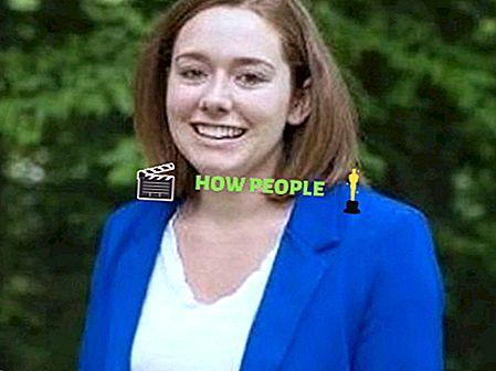 Erin Siena Jobs Wiki (filha de Steve Jobs) Idade, altura, patrimônio líquido, namorado e peso