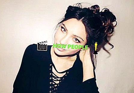 Christina Evangeline Wiki (Kenan Thompsons Frau) Alter, Größe, Vermögen, Familie, Bio & Gewicht
