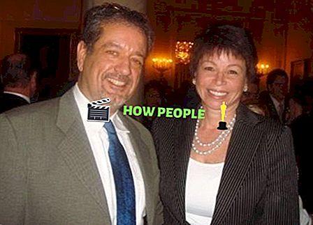 William Jarrett Wiki (Valerie Jarrett'in Kocası) Biyo, Yaş, Net Değer, Boy, Kilo ve Çocuk